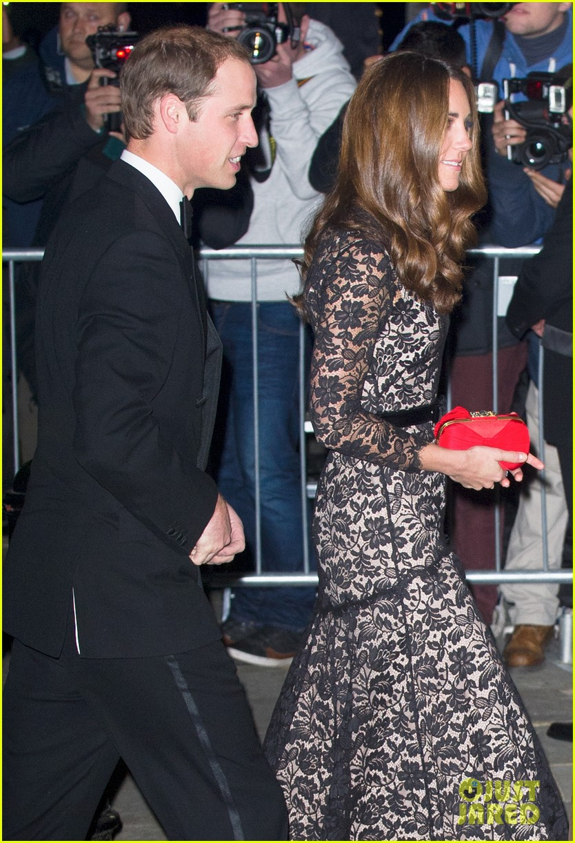 prince william duchess kate university of st andrews dinner guests 10