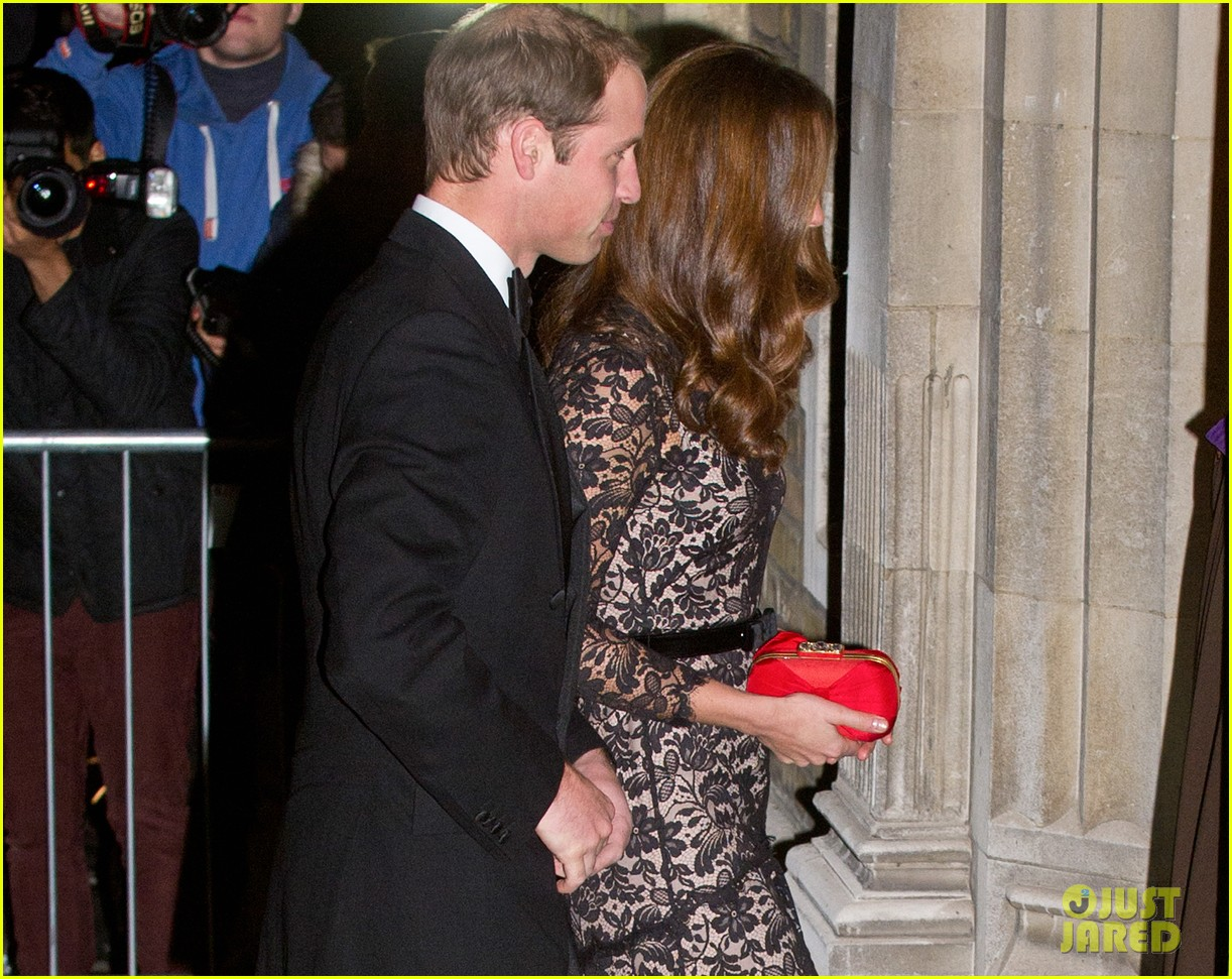 prince william duchess kate university of st andrews dinner guests 12