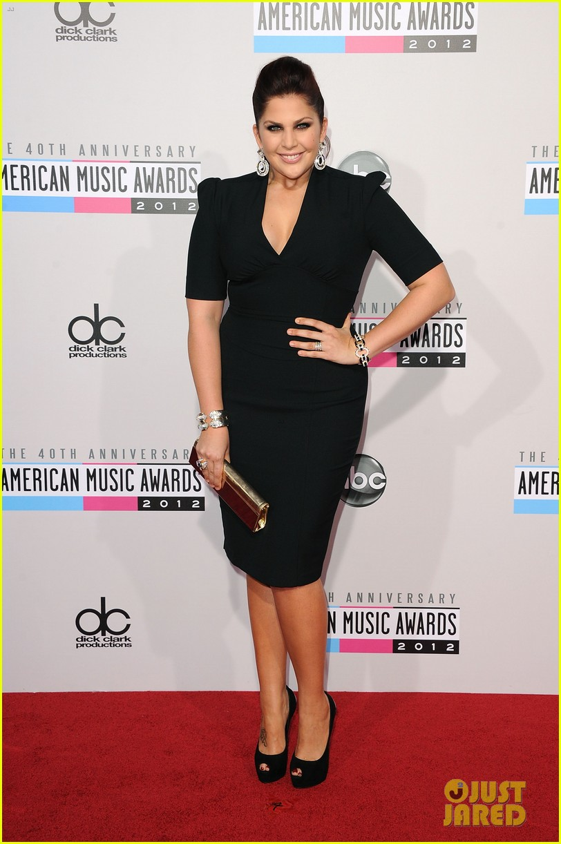 hillary kelly colbie amas 03