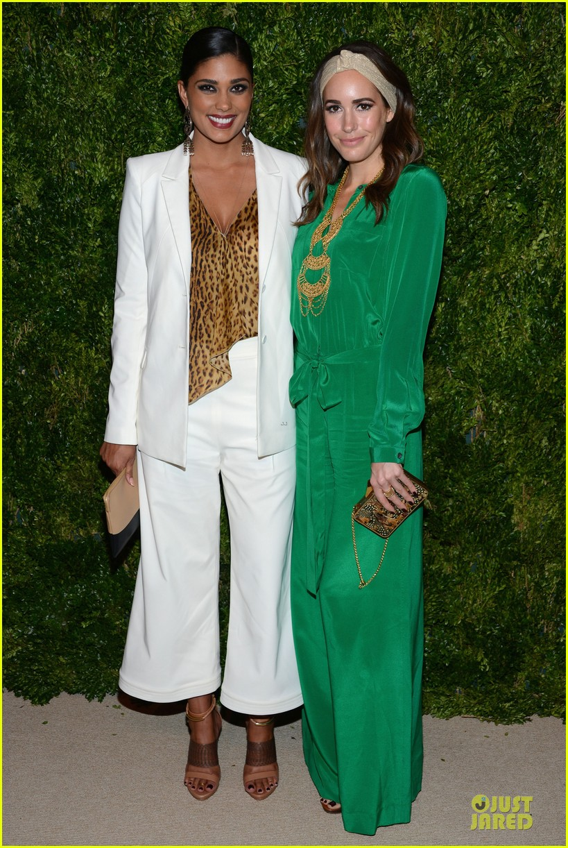miranda kerr karlie kloss cfda vogue fashion fund awards 05
