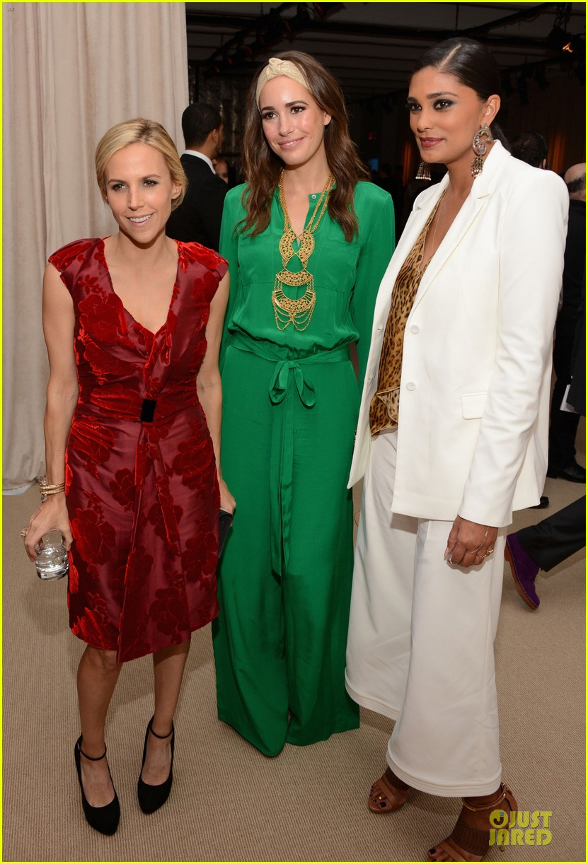 miranda kerr karlie kloss cfda vogue fashion fund awards 072757043
