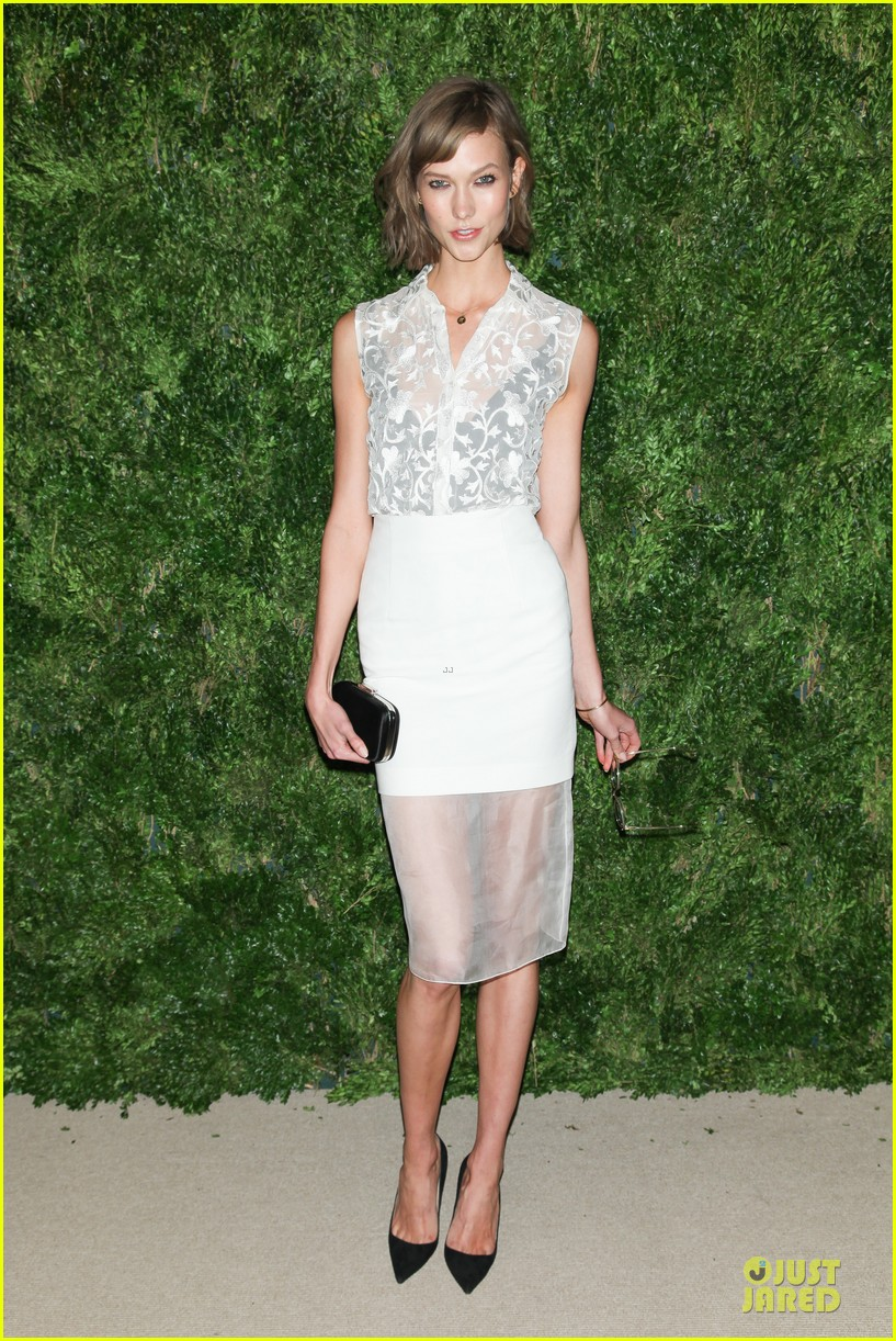 miranda kerr karlie kloss cfda vogue fashion fund awards 20