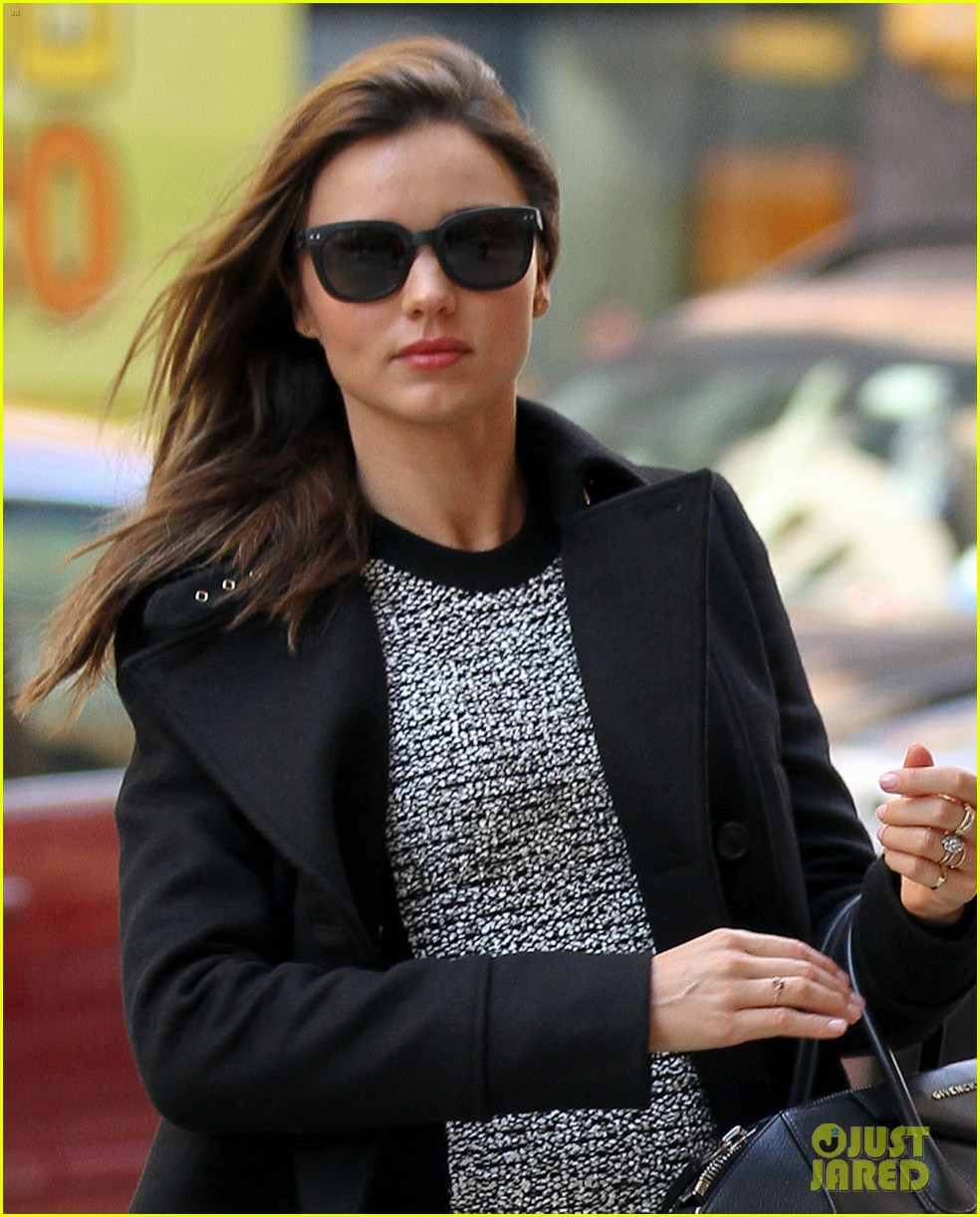 miranda kerr monday morning in manhattan 042751436