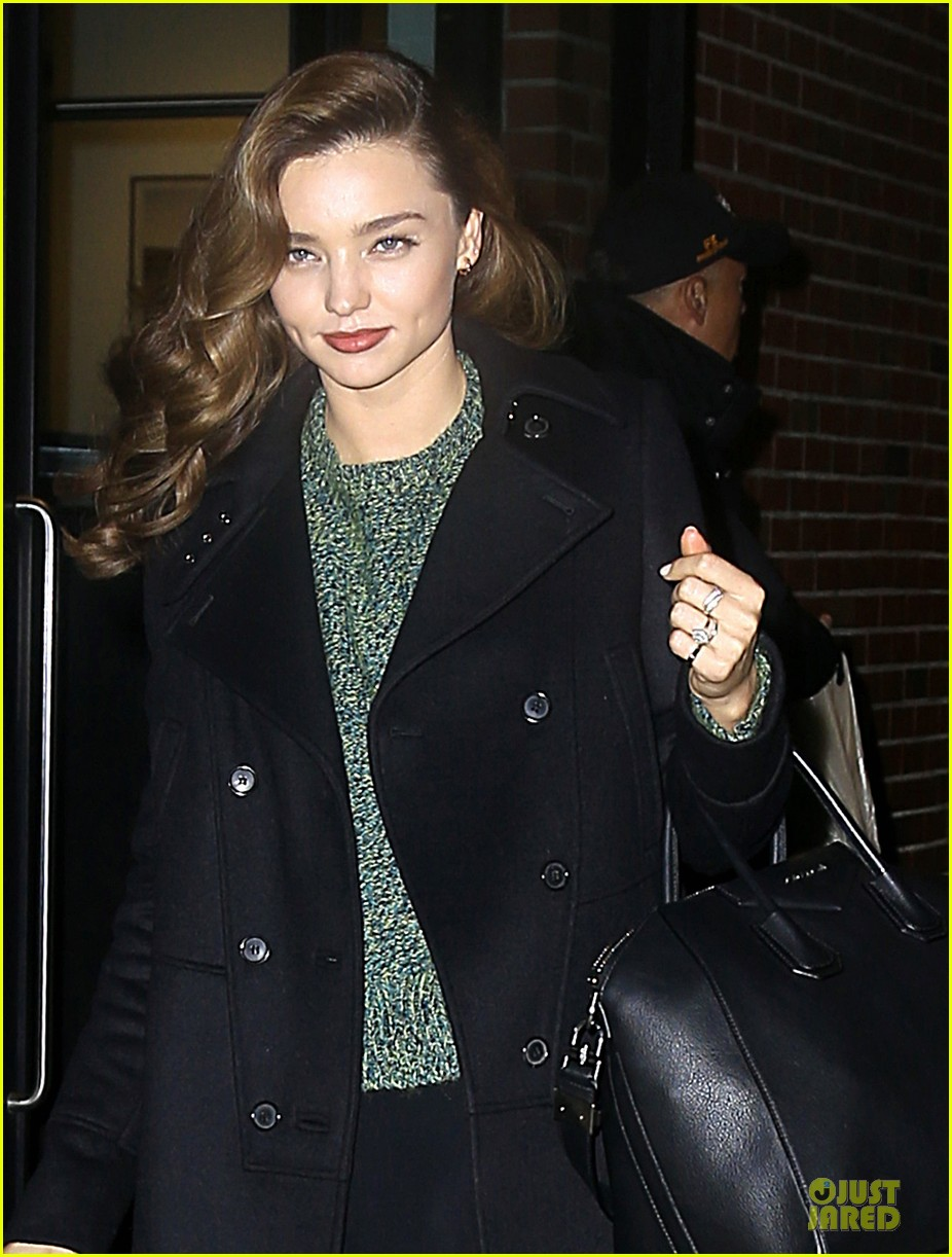 miranda kerr sheer new york beauty 042761255