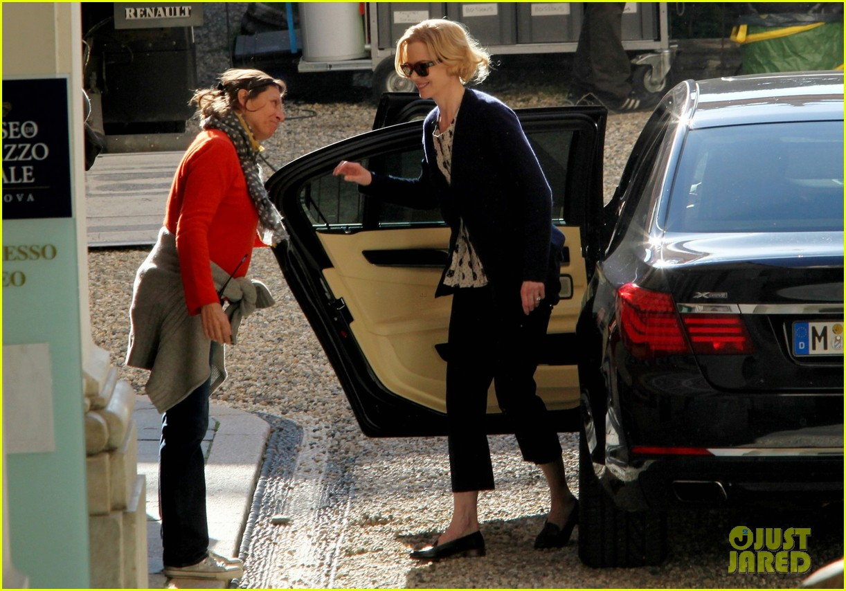 nicole kidman grace of monaco set arrival 01