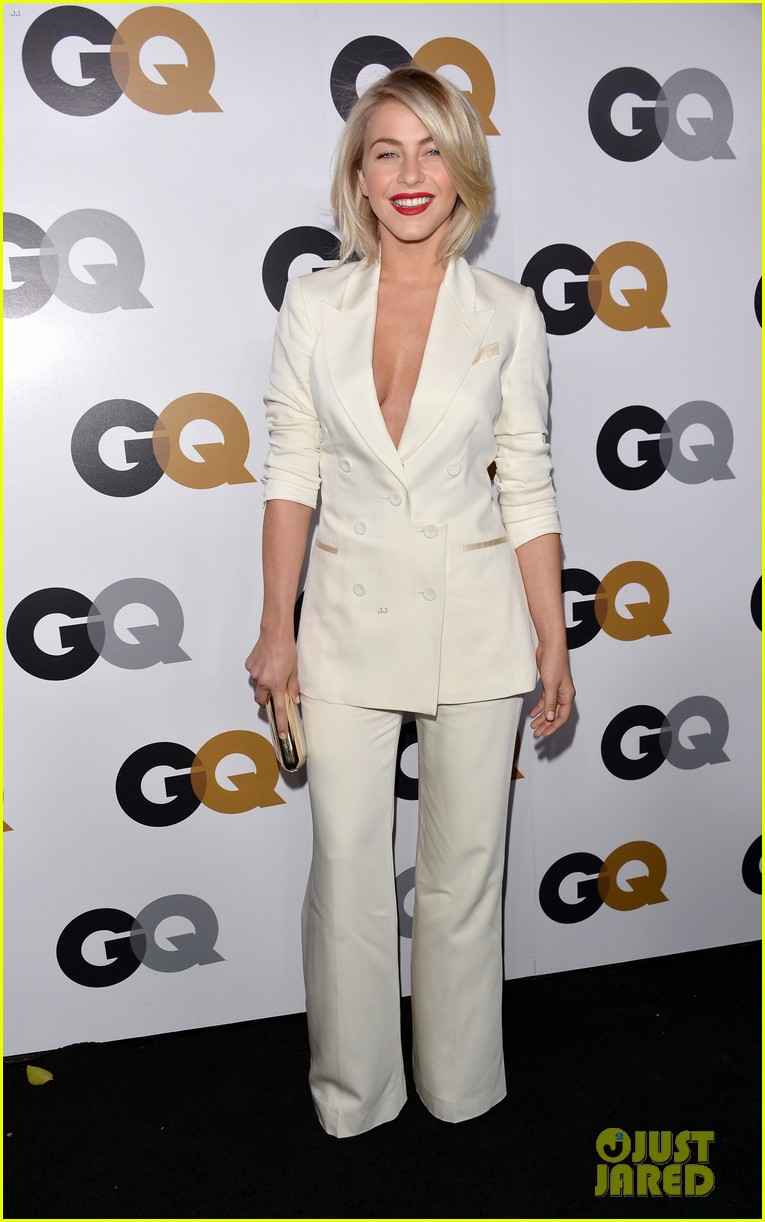 jaime king julianne hough gq men of the year party 2012 03