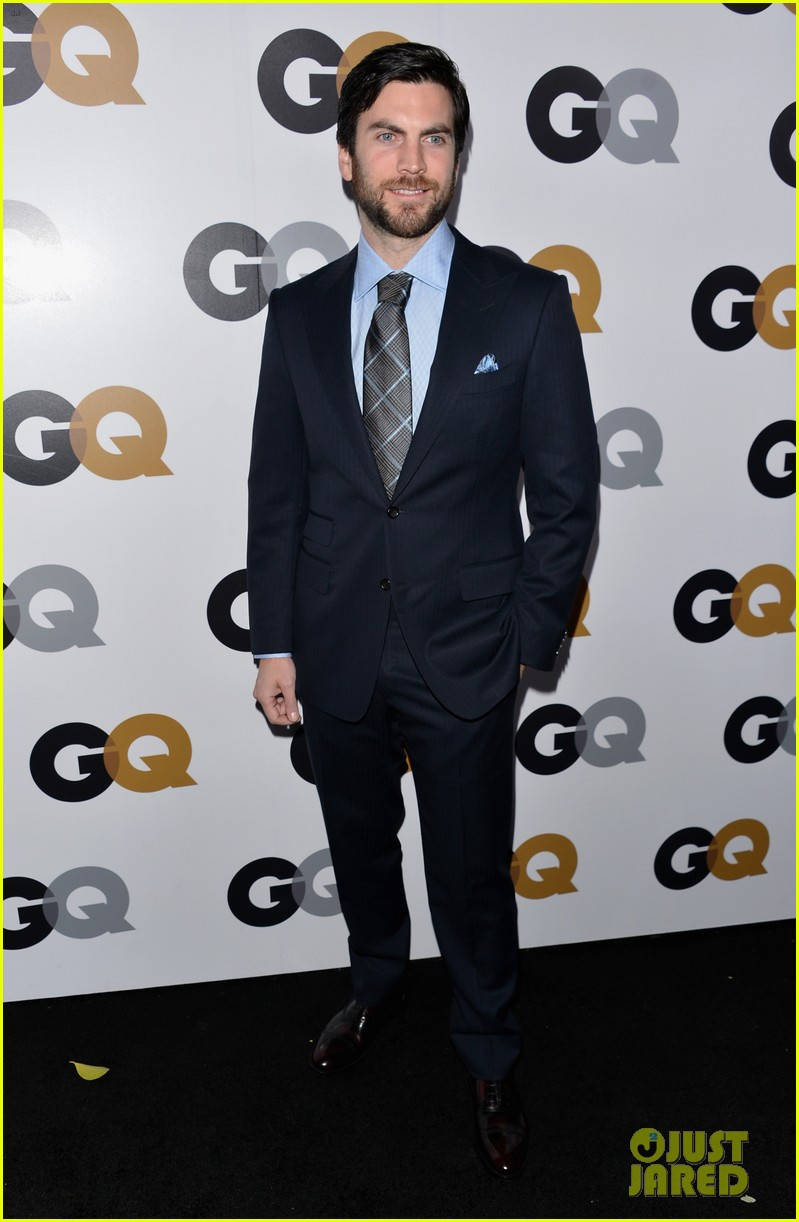 jaime king julianne hough gq men of the year party 2012 04
