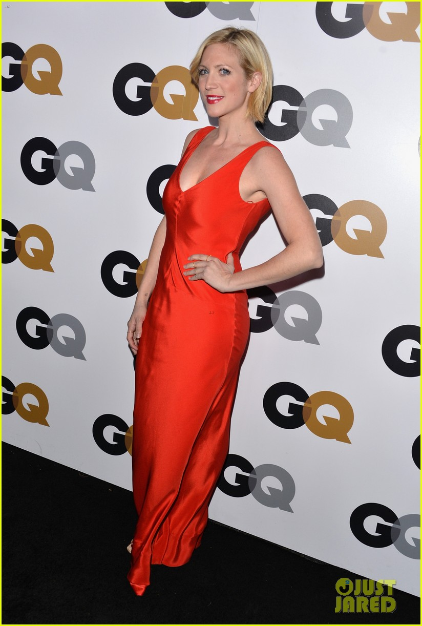 jaime king julianne hough gq men of the year party 2012 06