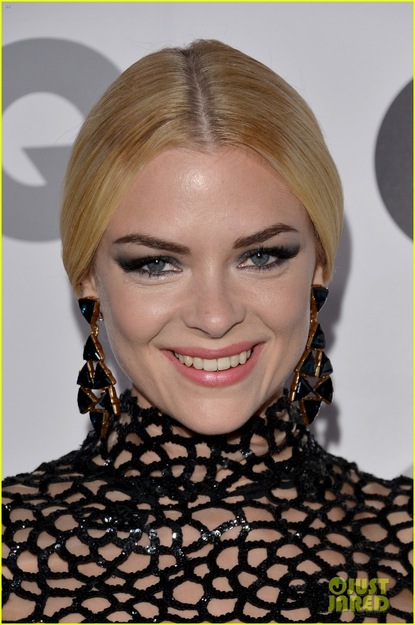 jaime king julianne hough gq men of the year party 2012 10