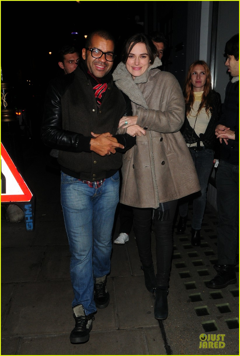 keira knightley groucho club with james righton 02