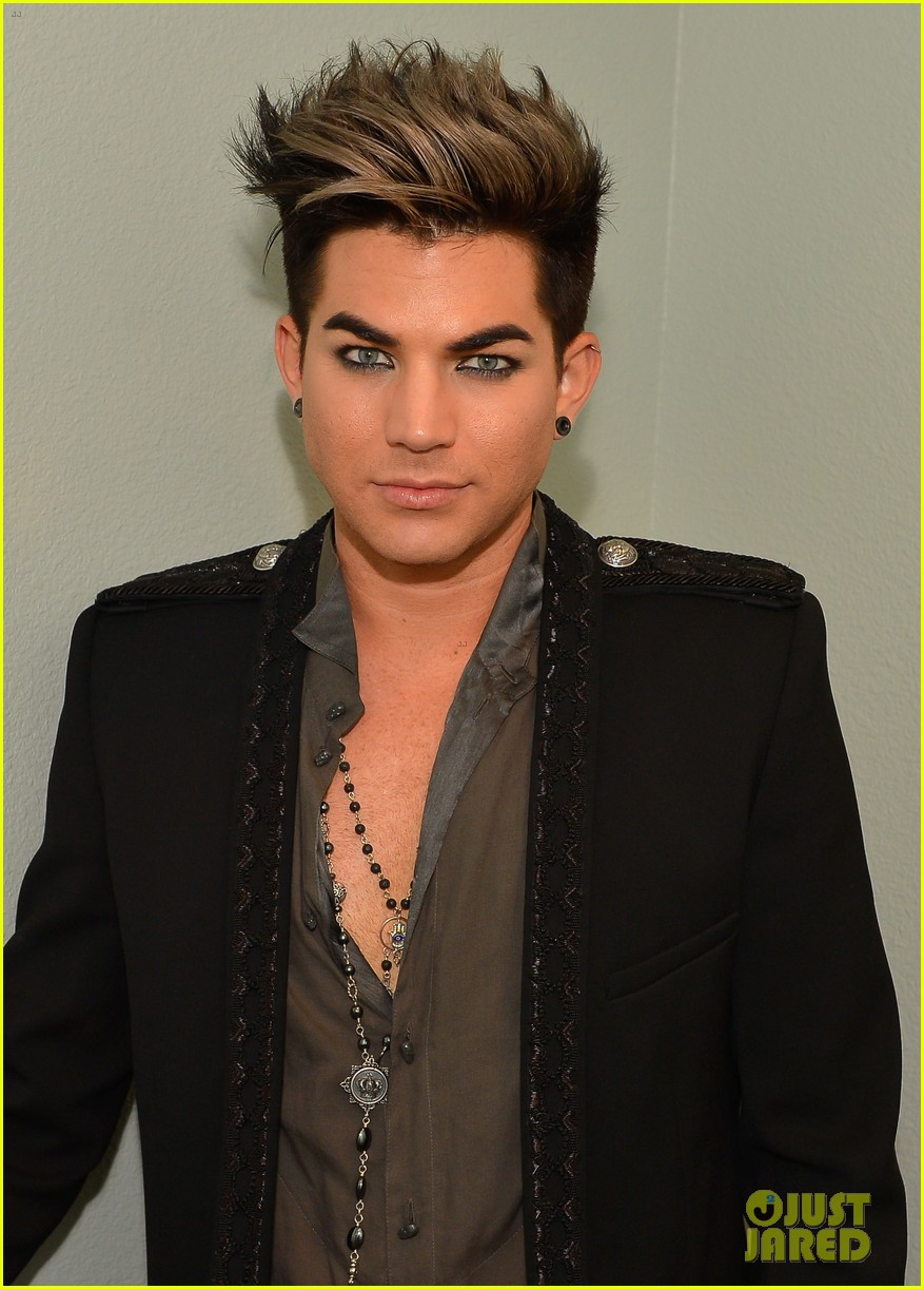 adam lambert live in the vineyard performance 04