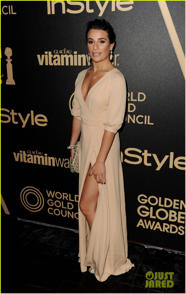 lea michele teresa palmer hfpa instyle golden globes gals 13