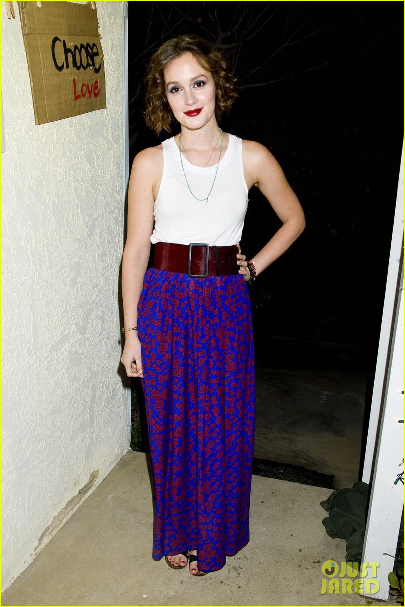 leighton meester billie lee live preview host 01