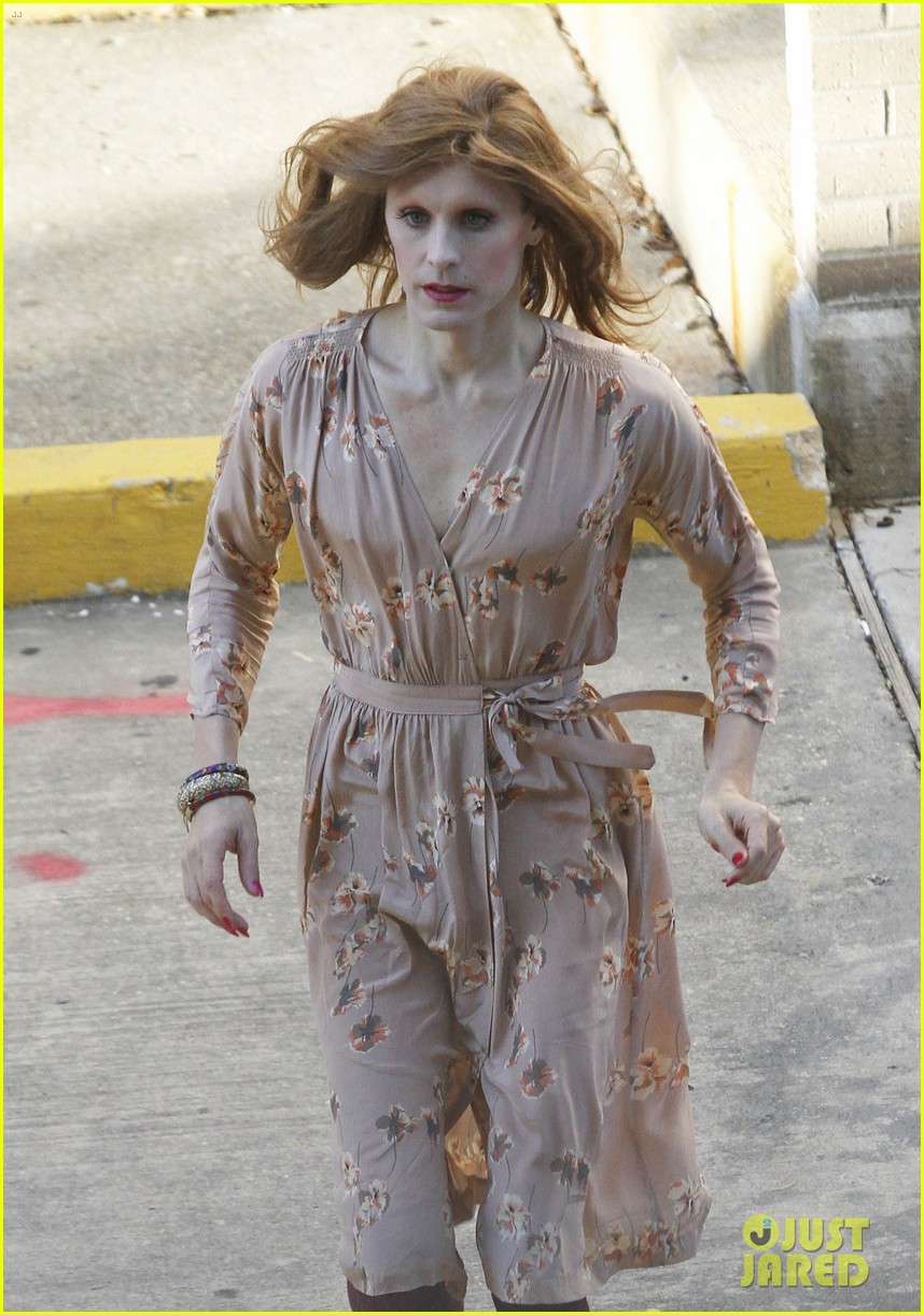 jared leto dallas buyers club photo shoot in drag 02