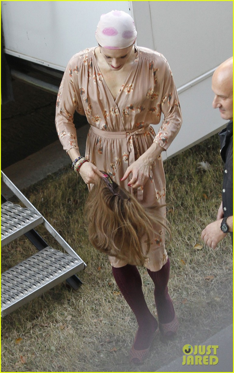 jared leto dallas buyers club photo shoot in drag 03