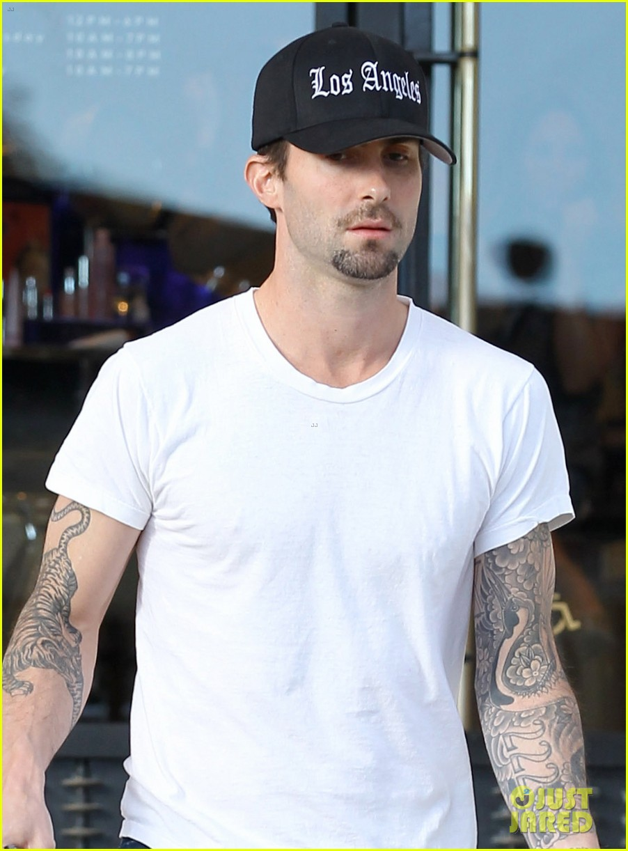 adam levine barneys new york shopper 02