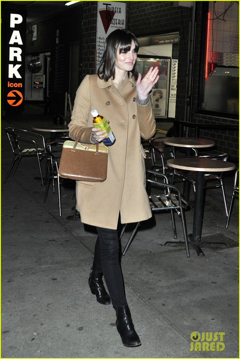lindsay aliana lohan night out in new york city 042751760