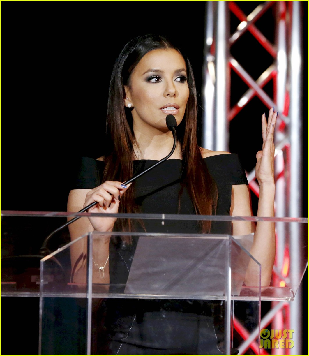 eva longoria lation awards gala 02