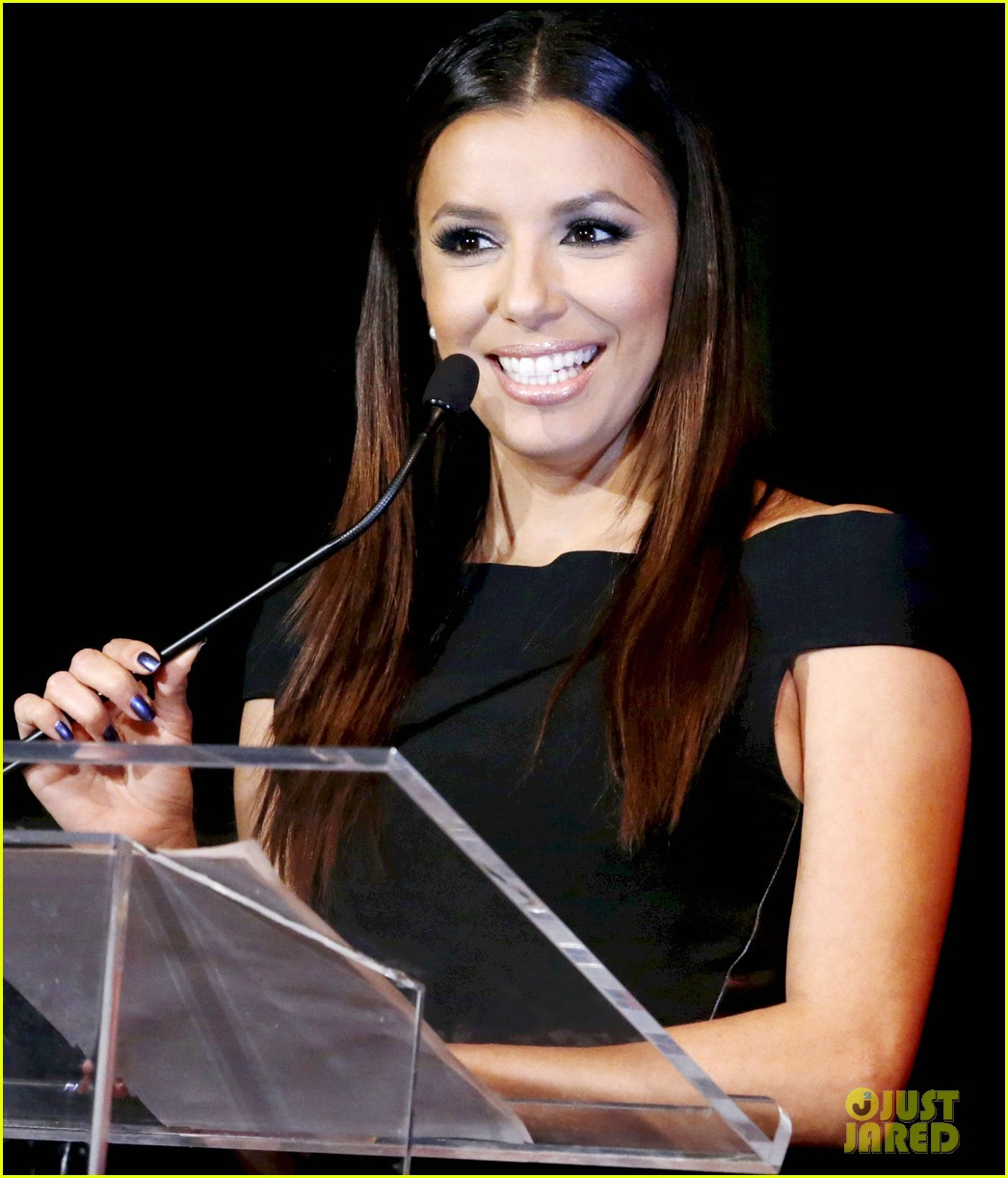 eva longoria lation awards gala 04