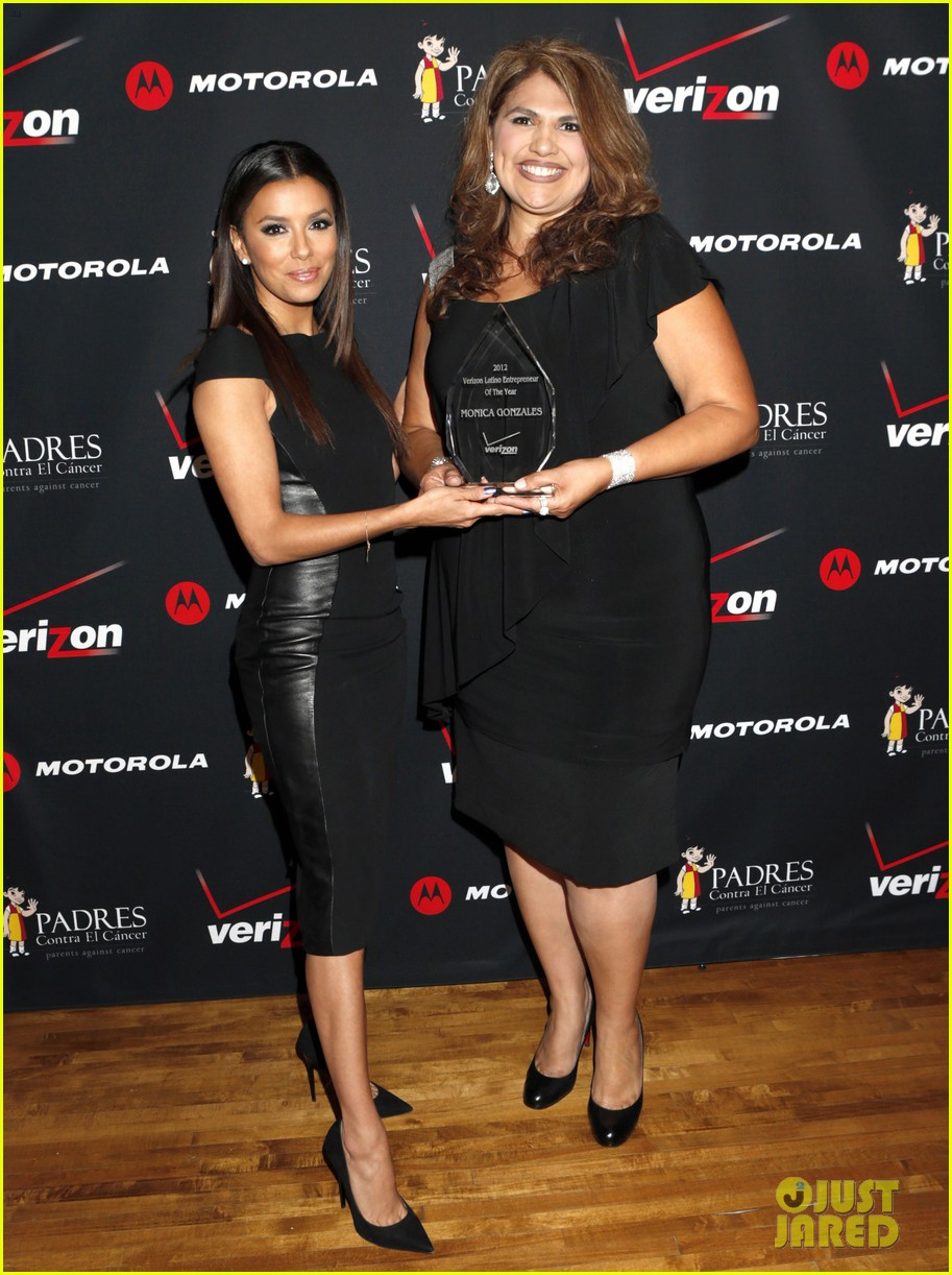 eva longoria lation awards gala 05