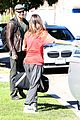 kellan lutz sharni vinson goodbye kissing couple 10
