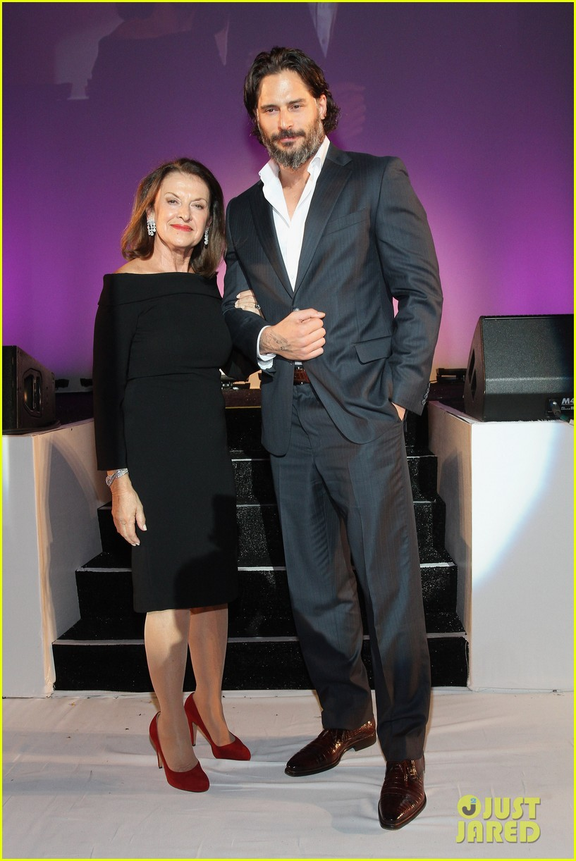 joe manganiello james lafferty destination fashion benefit 05