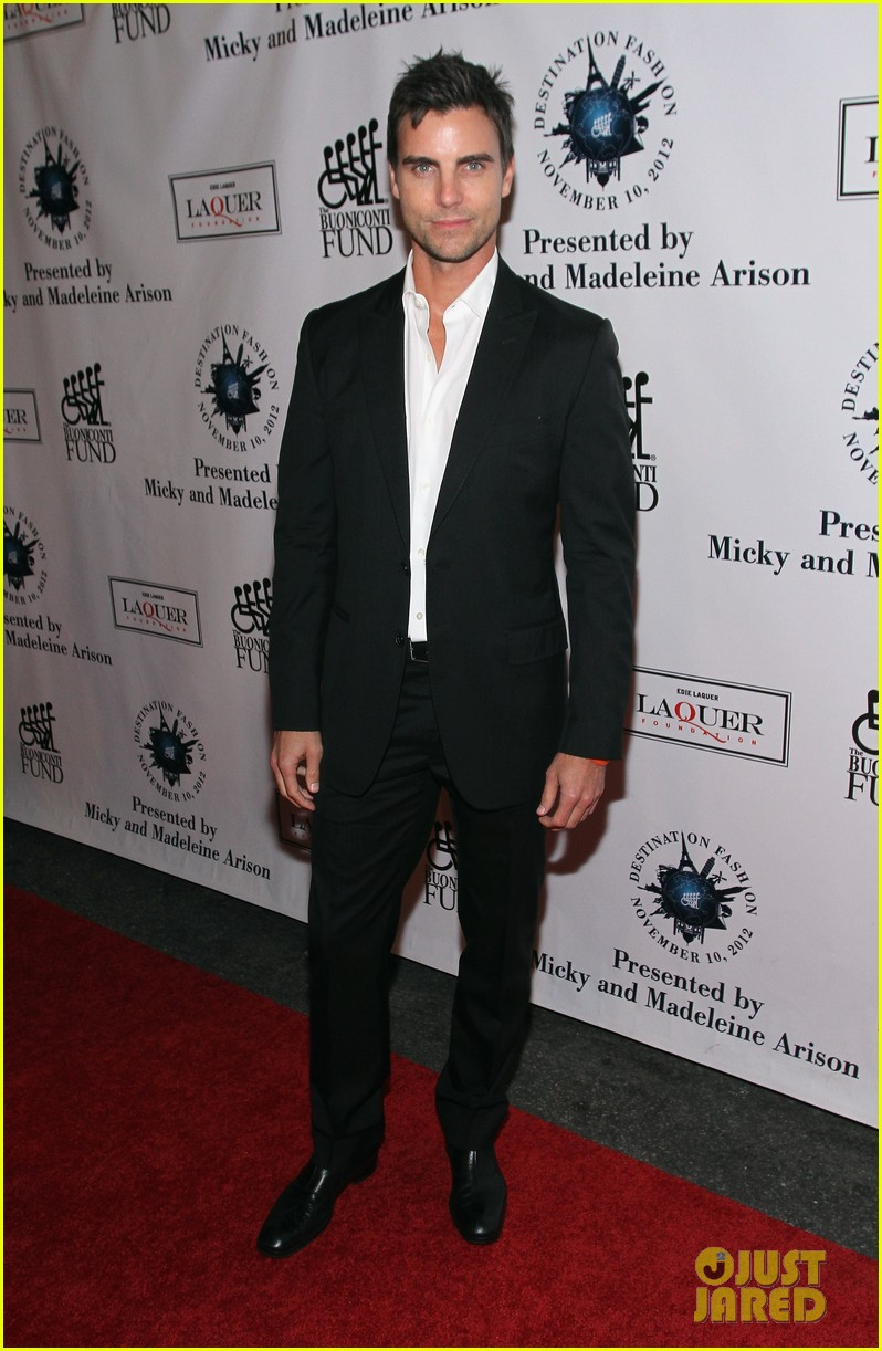 joe manganiello james lafferty destination fashion benefit 062755219