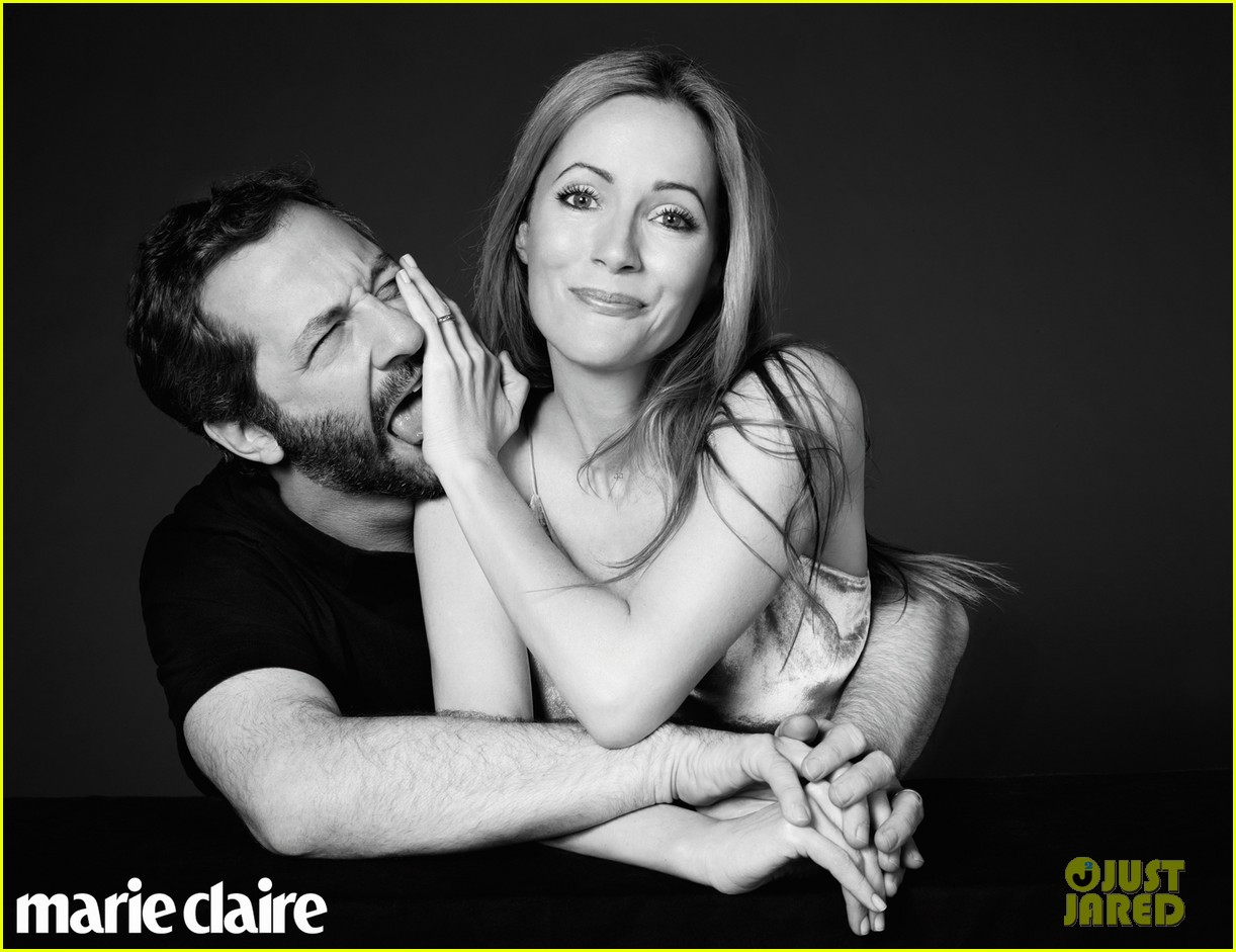 leslie mann talks collaborating with hubby judd apatow 01