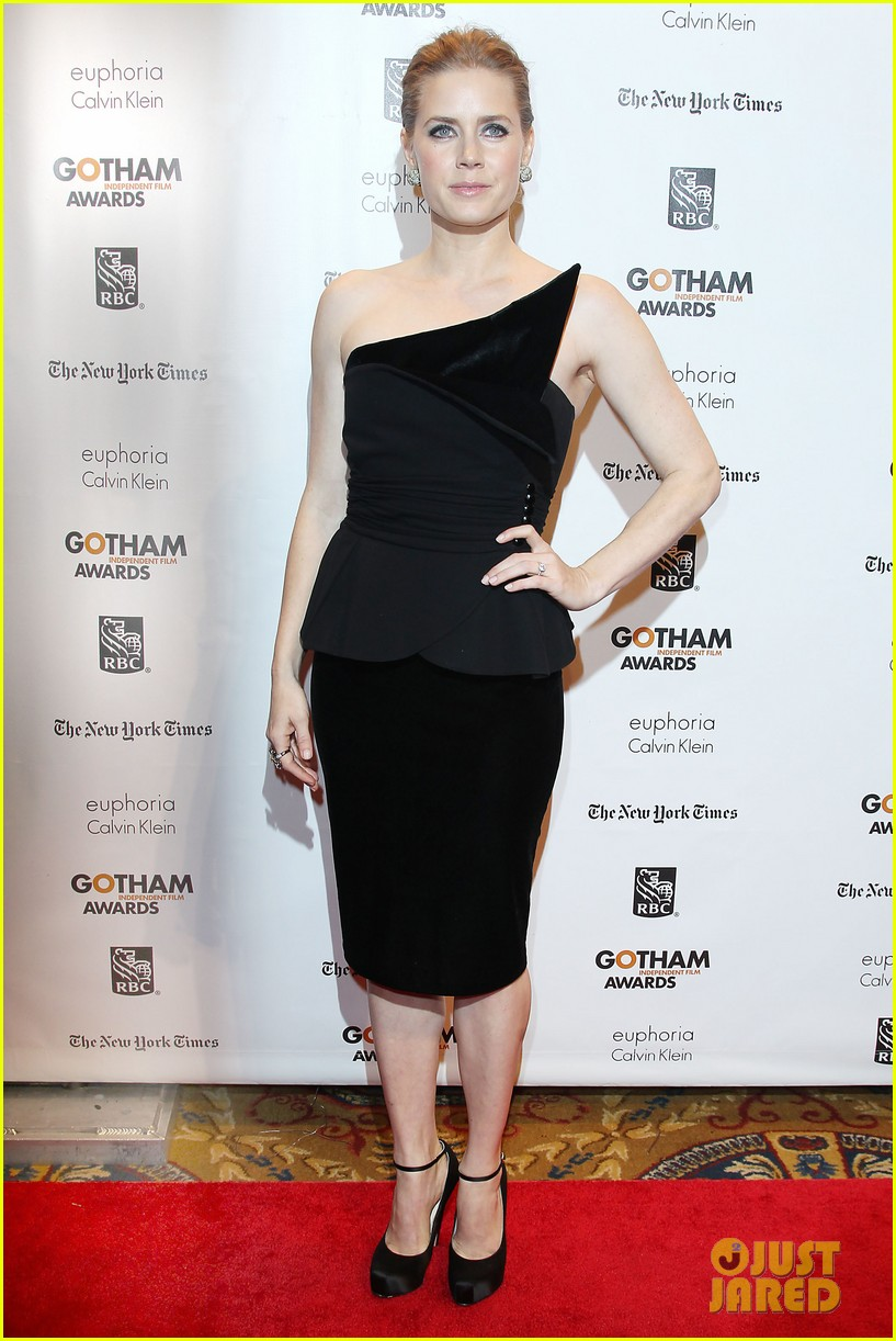 marion cotillard amy adams gotham independent film awards 33