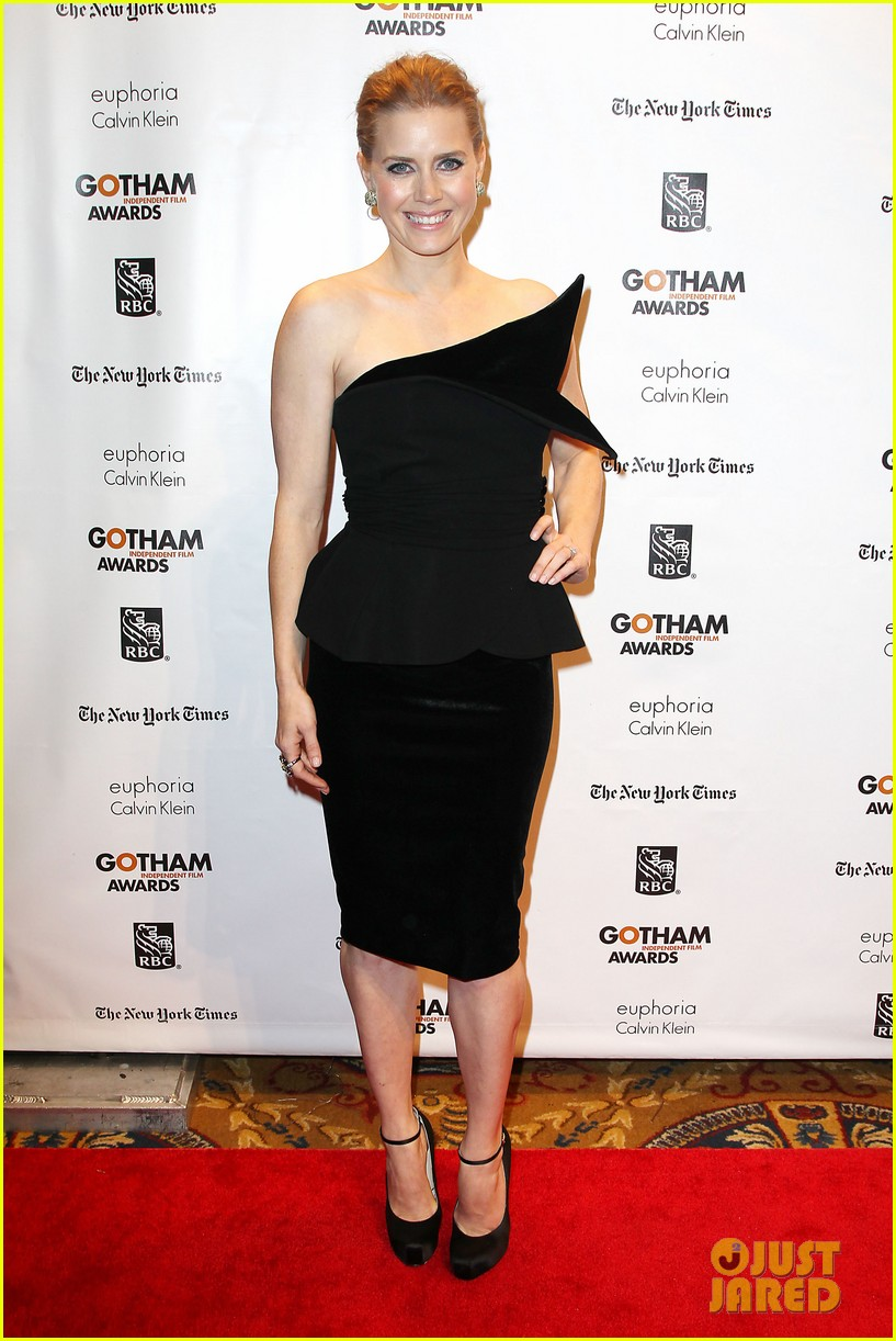marion cotillard amy adams gotham independent film awards 36