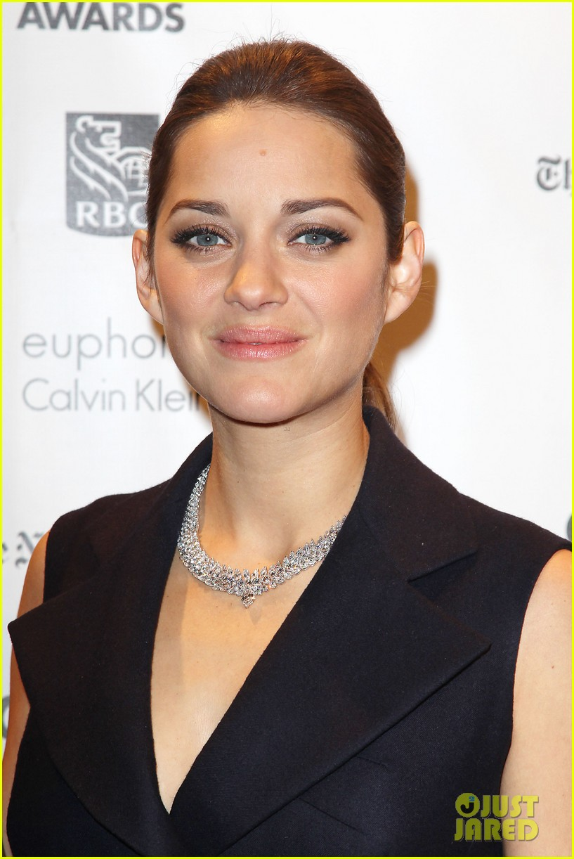 marion cotillard amy adams gotham independent film awards 412764356