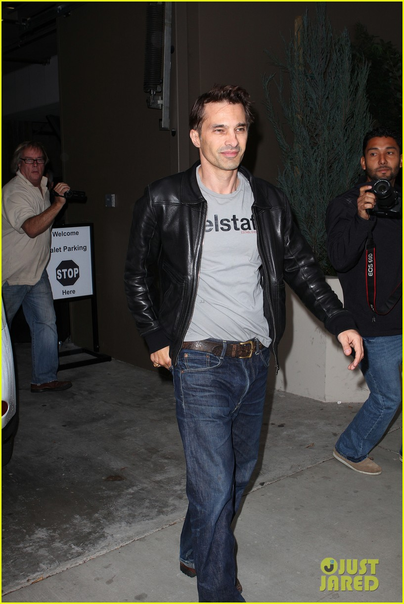 olivier martinez tuesday morning doctors visit 03