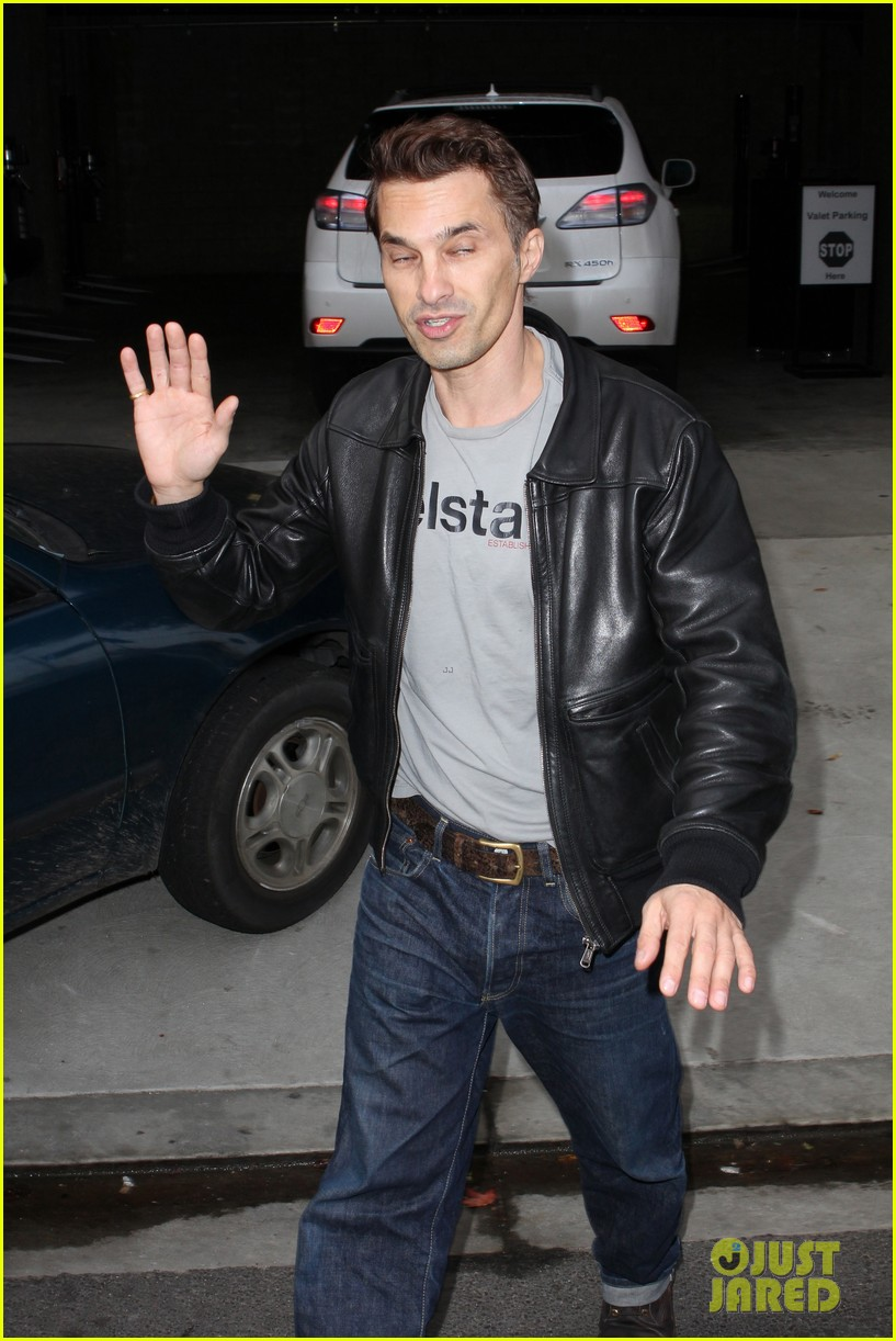 olivier martinez tuesday morning doctors visit 15