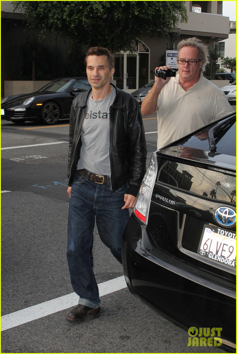 olivier martinez tuesday morning doctors visit 18