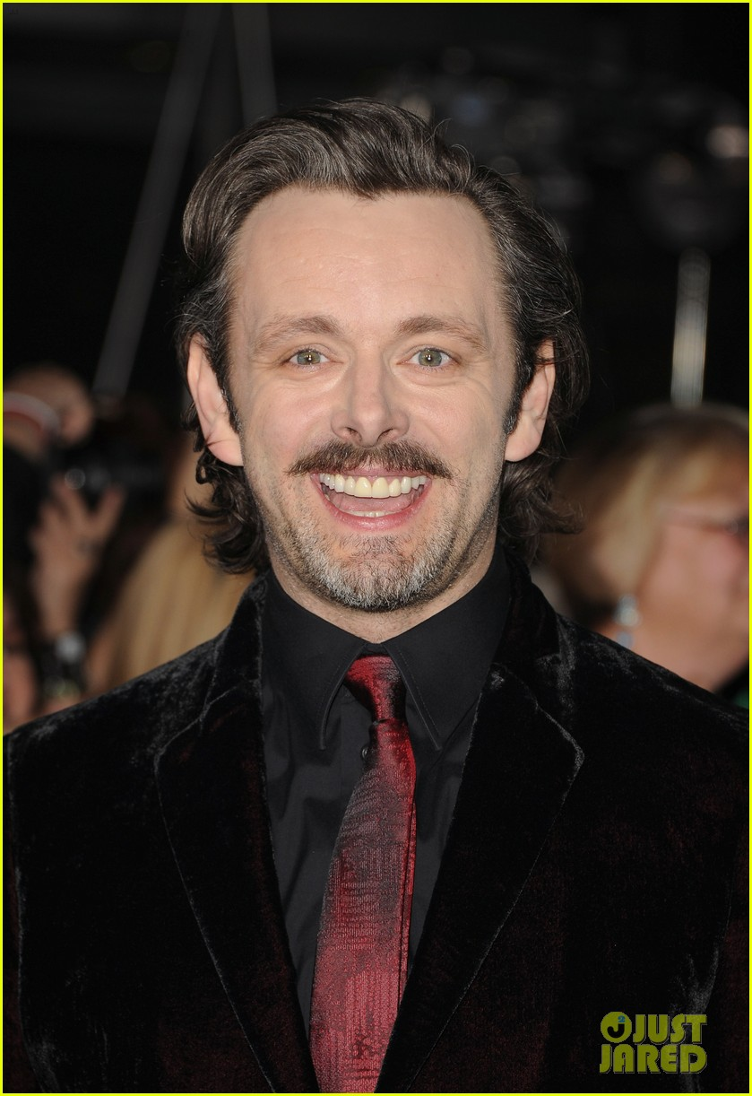 rachel mcadams michael sheen twilight saga breaking dawn part 2 premiere 10