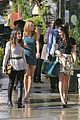 annalynne mccord 90210 set with shenae grimes & jessica stroup 03
