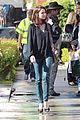 annalynne mccord 90210 set with shenae grimes & jessica stroup 07