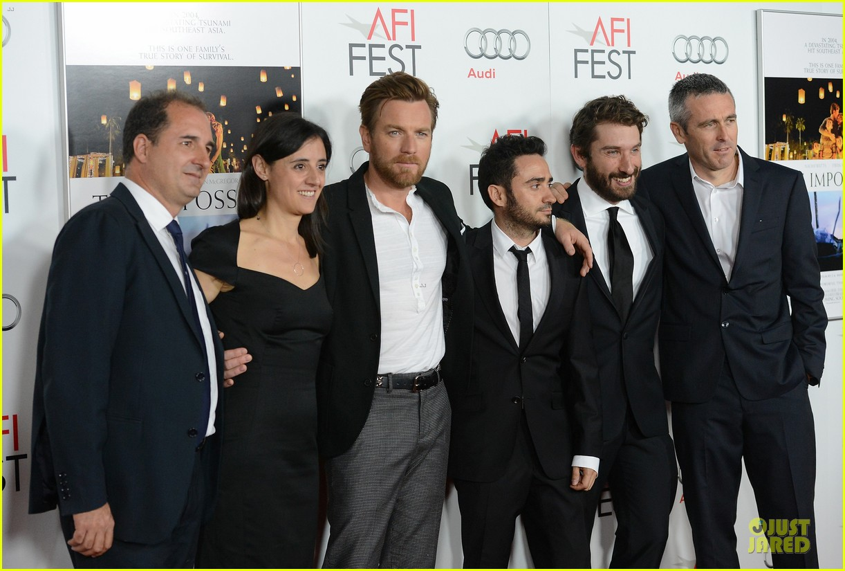 ewan mcgregor the impossilbe afi fest screening 052751215