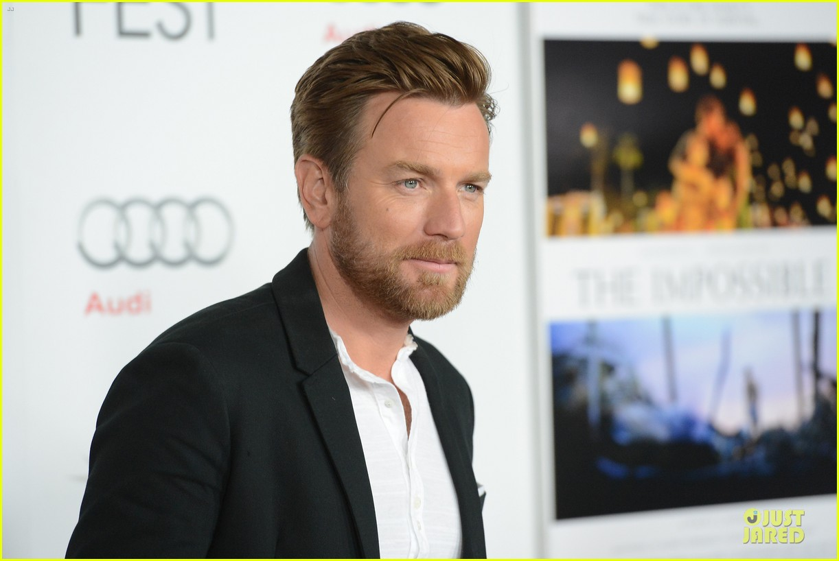 ewan mcgregor the impossilbe afi fest screening 07