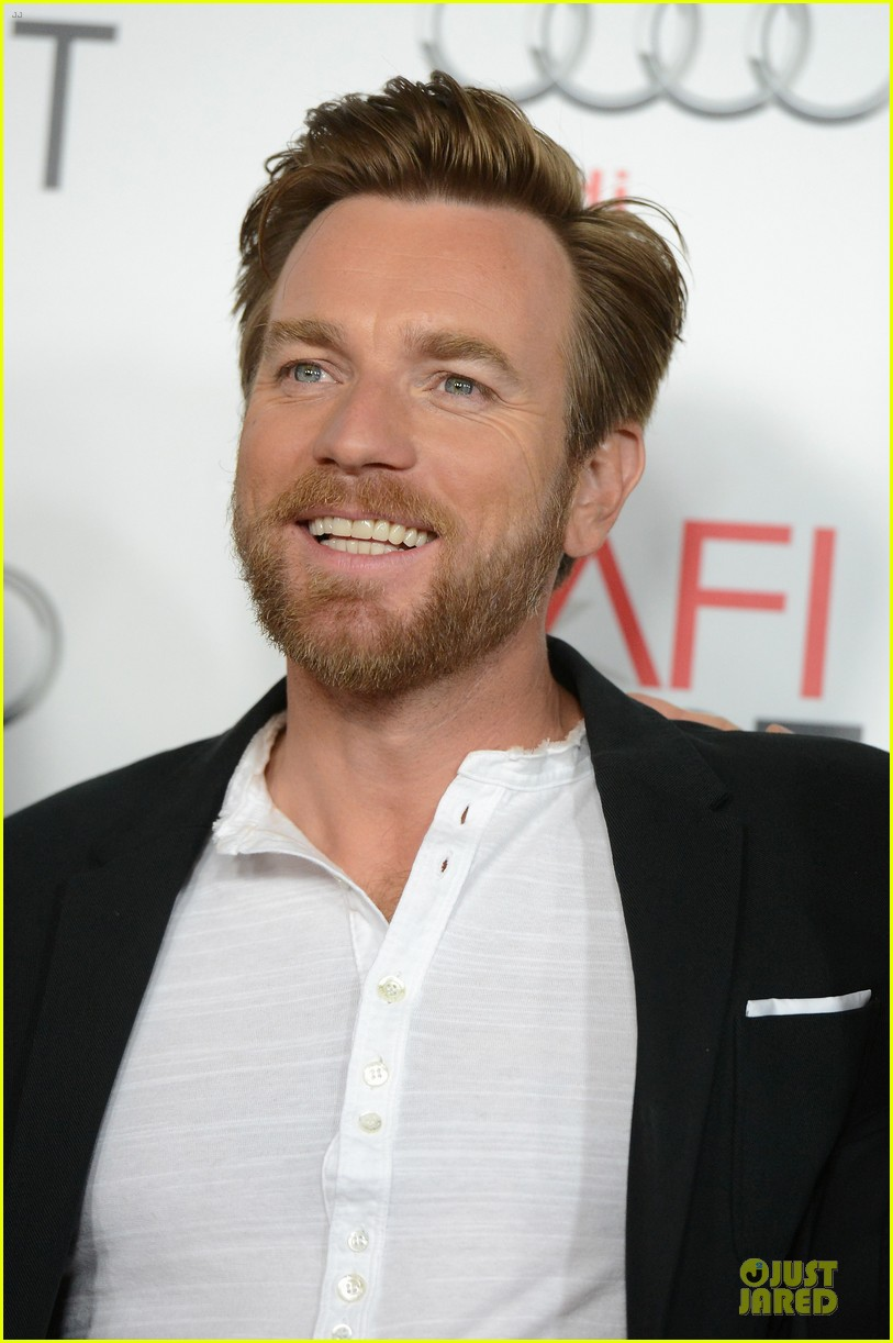 ewan mcgregor the impossilbe afi fest screening 152751225