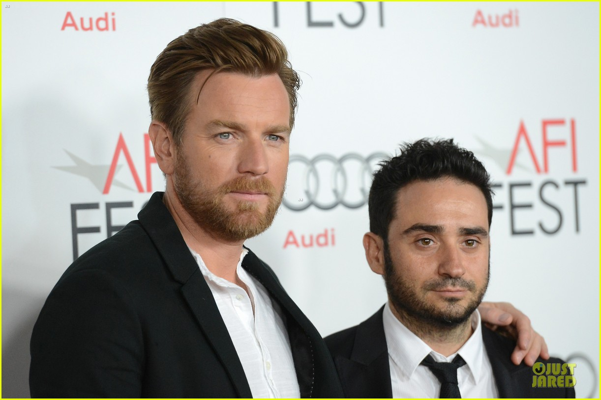 ewan mcgregor the impossilbe afi fest screening 19