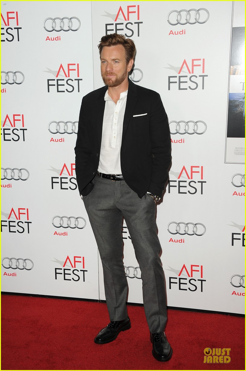 ewan mcgregor the impossilbe afi fest screening 23