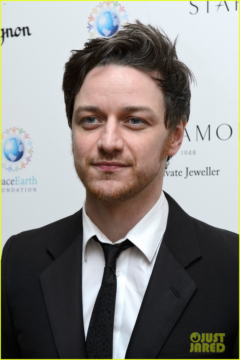jonathan rhys meyers james mcavoy peaceearth gala 15