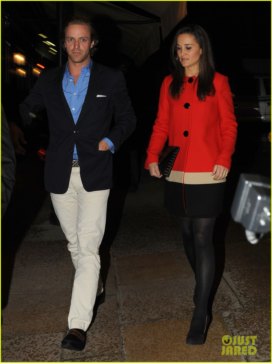pippa middleton lady red 02
