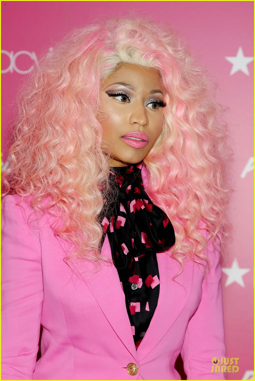 nicki minaj mariah careys been one of my favorite artists 26
