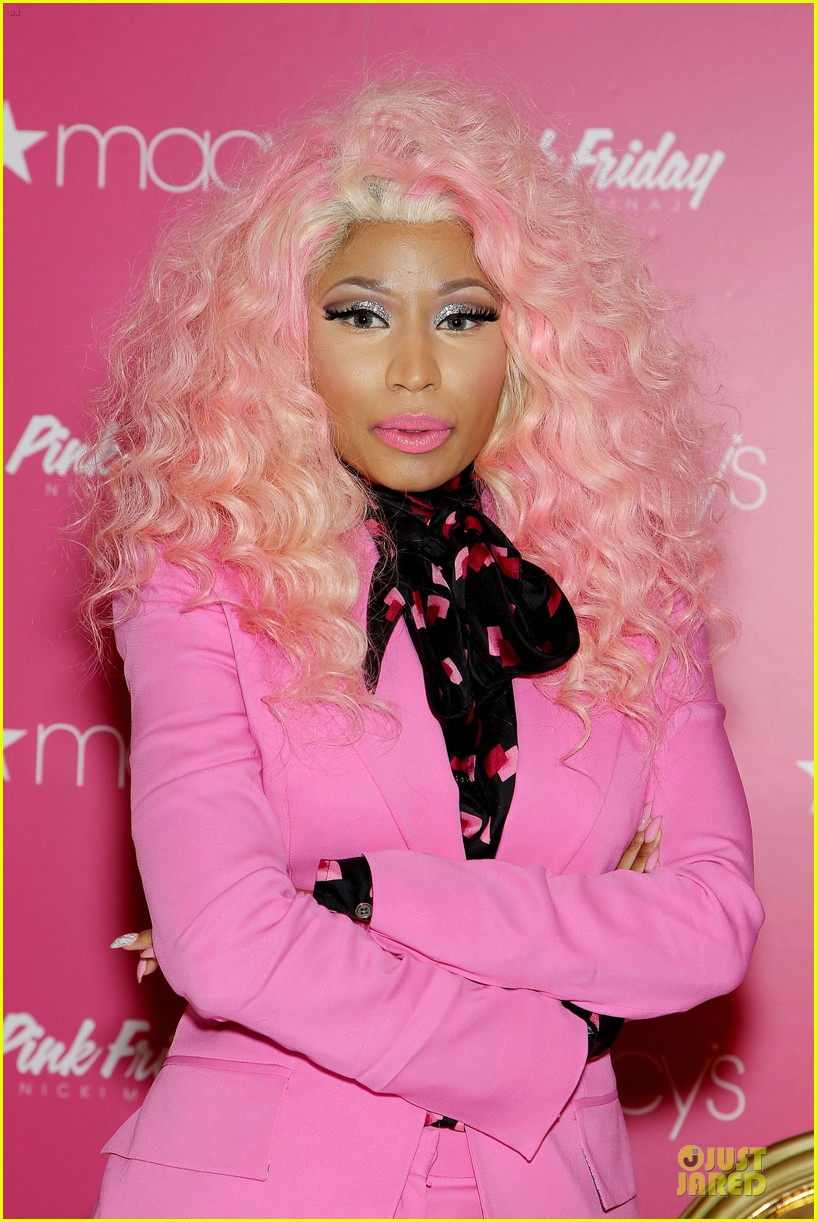 nicki minaj mariah careys been one of my favorite artists 27