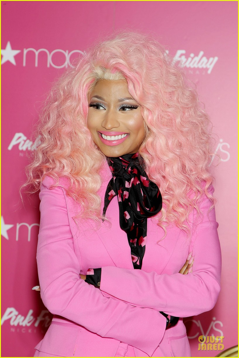 nicki minaj mariah careys been one of my favorite artists 28