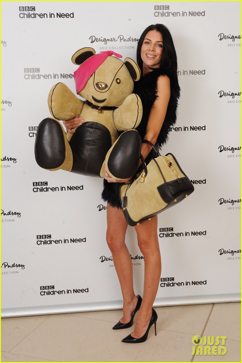 chloe moretz bbc children in need auction with liberty ross 03