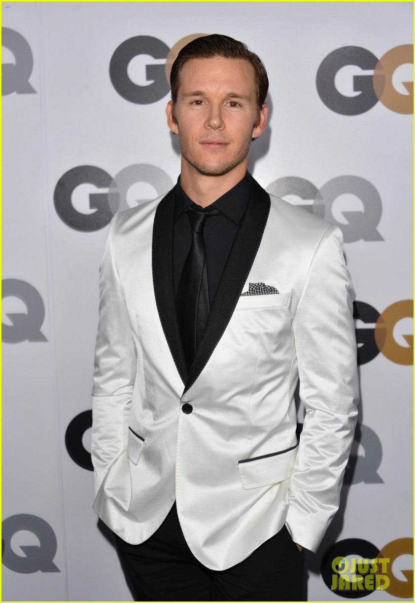 steven moyer ryan kwanten 2012 gq men of the year party 052757380