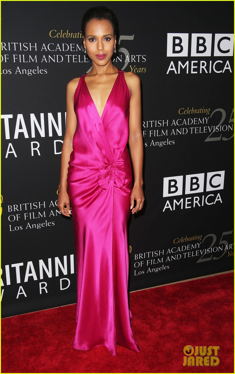 olivia munn kerry washington bafta britannia awards 2012 092753367
